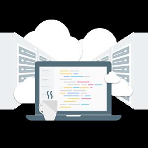 gcp-webhost