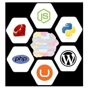 gcp-frameworks